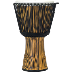 ROPE TUNED DJEMBE PEARL...