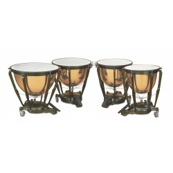 TIMBAL MAJESTIC MP3200...
